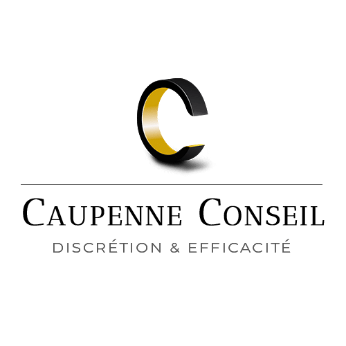 Caupenne conseil by Christophe Caupenne